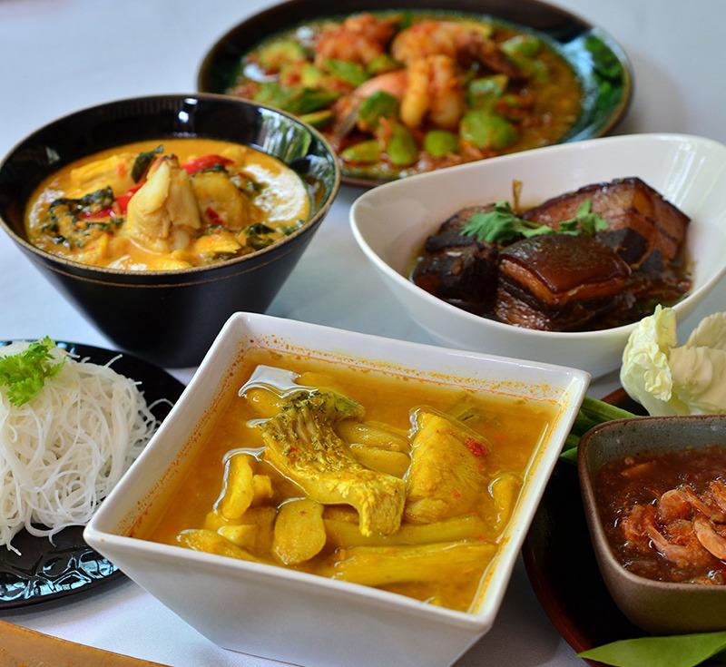 Northeastem Food