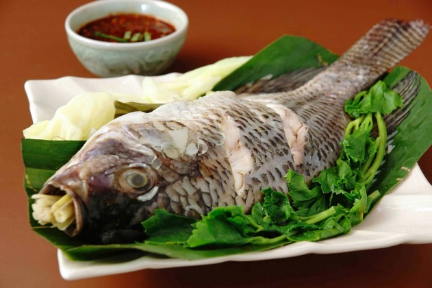 ผลการค้นหารูปภาพสำหรับ กินปลา ลดเบาหวาน ป้องกันโรคหัวใจ